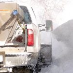 Snow Removal Service in North Carolina