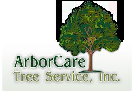 ArborCare Tree Service, Inc Logo