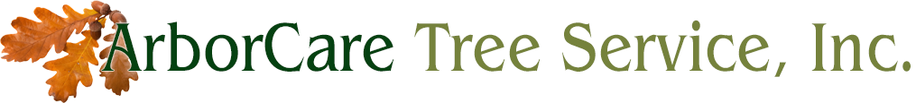 ArborCare Tree Services, Inc Logo
