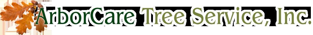 ArborCare Tree Services, Inc Logo